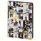 """ELLE Vintage"""" - Husa pentru Apple iPad mini"""