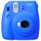 Fujifilm Instax Mini 9, Albastru inchis