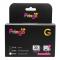 HiTi Pringo P231 consumabile - stickere si ribbon pentru 30 de imprimate - gold