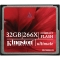 Kingston CF Ultimate 32GB x266 cu MediaRECOVER