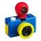 Lomography Fisheye Baby 110 - multicolor
