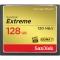 SanDisk CF 128GB Extreme 120MB/s UDMA 7, 800x