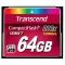 Transcend CF 64GB 800X Ultra Speed
