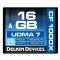Delkin CF 16GB 1000X - card de memorie UDMA 7