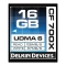Delkin CF 16GB 700X - Card de memorie UDMA 6