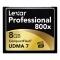 Lexar Professional CF 8GB  800X UDMA 7