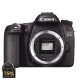 Canon EOS 70D body - 20 Mpx, Full HD, AF 19 puncte in cruce, Wi-Fi