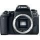 Canon EOS 77D Body, Negru