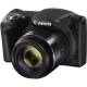 Canon PowerShot SX420 IS negru