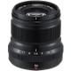 Fujifilm XF 50mm F/2 R WR - Negru