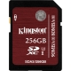 Kingston SDXC 256GB Class 10 UHS-I 90MB/s
