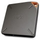 LaCie Fuel - HDD Wireless, 1TB, USB 3, Wi-Fi (45m)