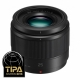 Panasonic Lumix G 25mm f/1.7 ASPH, negru [white box]