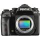 Pentax K-1 Full Frame - negru