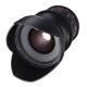 Samyang 24mm T1.5 VDSLR II - Cine Lens Canon
