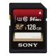 Sony SDXC 128GB - card 94MB/s, UHS-I, U3, SFG128UX2