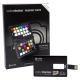 X-Rite ColorChecker Passport + Stick USB - Kit ajustare balans alb/culori