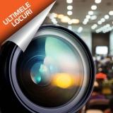 Curs foto acreditat - modulul 1: Tehnica fotografica - grupa de sambata: 2 septembrie - 30 septembrie