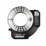 Quadralite RX400 Ringflash - blit circular
