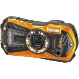Ricoh WG-30W (Wi-Fi) Flame Orange RS125015287