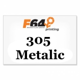 305  metalic