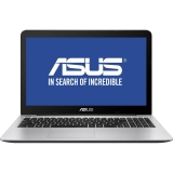 ASUS X556UQ - 15.6'', Intel Core i5-6200U, 4GB DDR4, 1TB, GT940MX 2GB DDR3, Free DOS, Albastru inchis