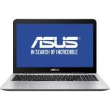 ASUS X556UV - 15.6'' HD, Intel Core i5-6200U 2.3GHz, 4GB DDR4, 1TB, GT920MX, 2GB Free DOS, Albastru inchis