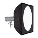Accesoriu masca rotunda pt softbox Velcro 90x90cm