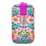 Accessorize Aztec Floral - husa universala smartphone