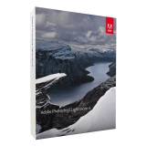 Adobe Lightroom 6 - versiune box Win/Mac - engleza