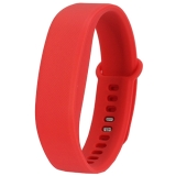 Alcatel Onetouch Move Band - Bratara Fitness, Rosu