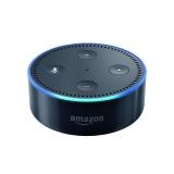 Amazon Echo Dot (2nd Gen) - Boxa portabila, Negru