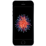 Apple iPhone SE - 4'', Dual-Core, 2GB RAM, 16GB, 4G - Negru