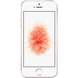 Apple iPhone SE - 4'', Dual-Core, 2GB RAM, 16GB, 4G - Roz