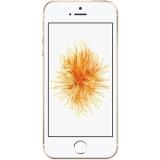 Apple iPhone SE - 4'', Dual-Core, 2GB RAM, 32GB, 4G - Auriu