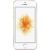 Apple iPhone SE - 4'', Dual-Core, 2GB RAM, 64GB, 4G - Auriu
