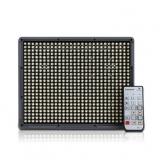 Aputure Amaran HR672W - lampa video cu telecomanda