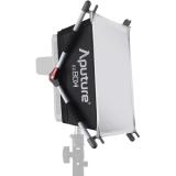 Aputure Amaran Kit Softbox + Grid pentru lampile AL-528 si HR672