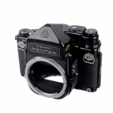 Asahi Pentax 6x7 - 3 obiective: 55mm; 90mm; 165mm - SH6915-3