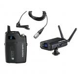 Audio-Technica ATW-1701P System 10 - Linie radio cu microfon lavaliera