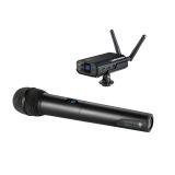 Audio-Technica System 10 ATW-1702 - Linie radio cu microfon de mana