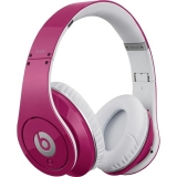 Beats Studio HD - Casti Audio Stereo Over Ear, Rosu