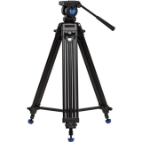 Benro KH25N - Trepied cu Cap Video