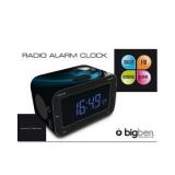 BigBen RR30 Deco Foot - ceas cu radio