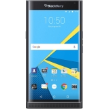 BlackBerry Priv - 5.4'', Hexa-Core, 3GB RAM, 32GB, 4G - Negru