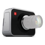 Blackmagic Cinema Camera 2.5K - camera video profesionala, montura Micro Four Thirds