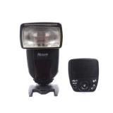 Blit Nissin Di700A + Nissin Air 1 - Sony Multi Interface - SH7109-1