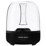Harman Kardon Aura Studio - Boxa Wireless pentru iPhone - Negru