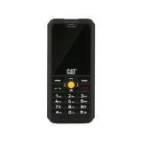 CAT B30 - Telefon rezistent apa, praf si socuri - Single SIM - negru
