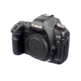 Canon 5D Mark II body  - SH7347